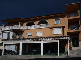 Hostal y Apartamentos Rurales la Bellosina, Cabezabellosa