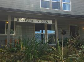 Wayfarer's Rest, Friday Harbor