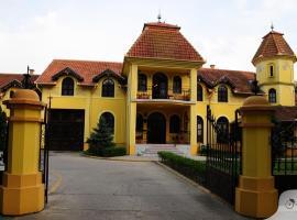 Villa Kronić, Sombor