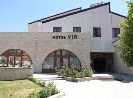 Hotel Vir, Virpazar