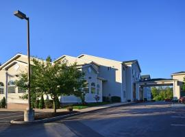 Best Western Concord Inn and Suites, Concord
