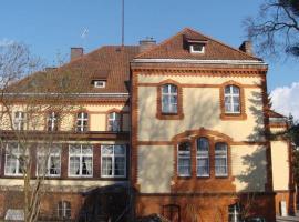 Klub Kasyno, Mrągowo