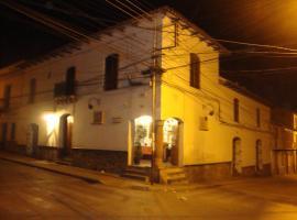 Hostal Recoleta Sur, Sucre