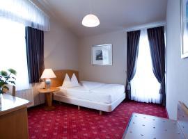 Hotel Das Kleine Ritz, Fellbach
