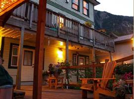 Alaska's Capital Inn Bed and Breakfast, Juneau