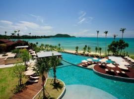 Pullman Phuket Panwa Beach Resort, Panwa Beach