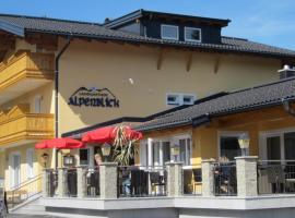 Landgasthof Alpenblick, Altenmarkt im Pongau