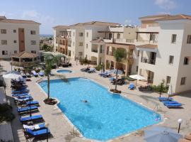 , Paphos City