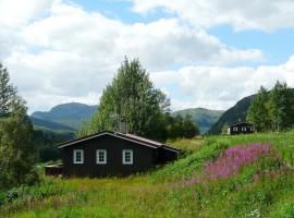Hulbak Camping & Hytter, Hemsedal