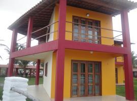 Red House Pousada, Flecheiras
