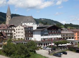 Alpenhotel, Altmünster