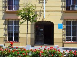 Hotel Don Manuel, Algeciras
