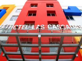 Hotel Las Cascadas, San Pedro Sula