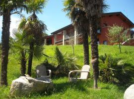 Agriturismo Lieto Colle, Cavallasca