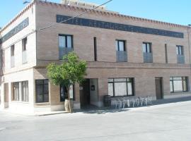 Hotel Los Monteros, Noblejas