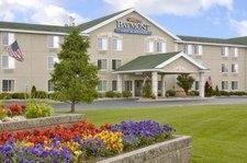 Baymont Inn & Suites Mackinaw City, Mackinaw City