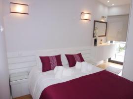 CP Apartments, Porto