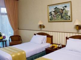 Yasmin Hotel Puncak, Puncak