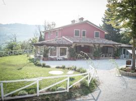 Agricola casa cucina bottega, Cesena