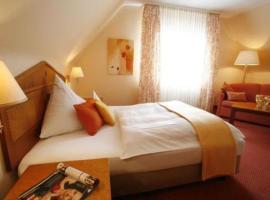 Hotel zur Linde, Hanau am Main