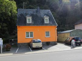 Gästehaus Ströter, Bacharach