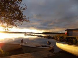 Söderhagen Camping och Gästhem, Eckerö