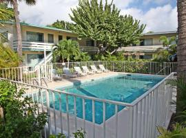 Sea Spray Inn, Vero Beach