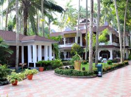 Akhil Beach Resort, Varkala