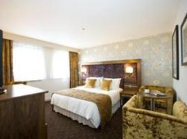 Buchan Braes Hotel, Peterhead