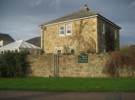 Haven House B&B, Beadnell