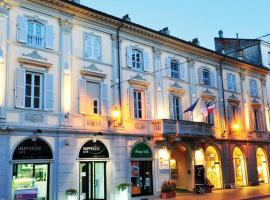 Living Inn Valenza, Valenza