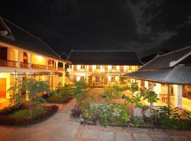 Sala Xangkeo Hotel, Luang Prabang