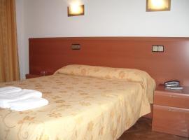 Hostal Jerez