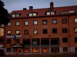 Hotell Gävle - Sweden Hotels, Gävle