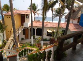 Hotel Gilda, Coyuca