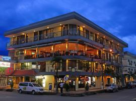 Best Western Kamuk Hotel & Casino, Quepos