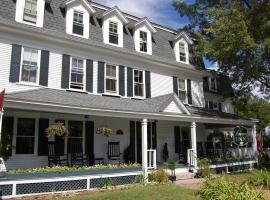 Cranmore Inn Bed and Breakfast, Норт-Конвей