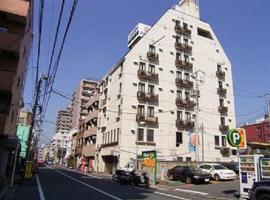 Soho Asakusa Hotel, Tokyo