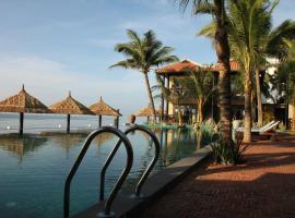 Lotus Village Resort