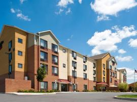 Towne Place Suites by Marriott Bethlehem Easton, Hollo