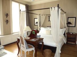 Hotel Recour, Poperinge
