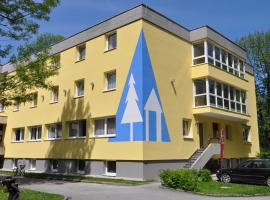 Eduard-Heinrich-Haus, Salzburg