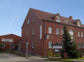 Landhotel Pagram-Frankfurt/Oder, Frankfurt Oder