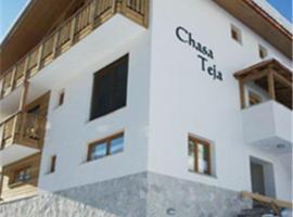 Chasa Teja, Samnaun