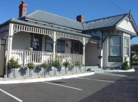 Hobart Cabins & Cottages, Goodwood