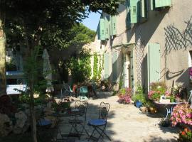 Chez Cathy, Lambesc