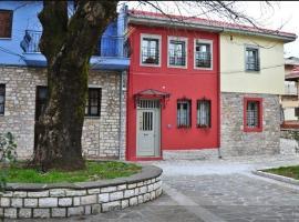Πλάτανος στο Κάστρο, Ιωάννινα