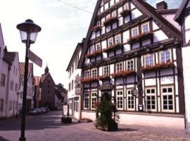 ADAC-Hotel-Restaurant Am Niederntor