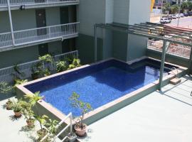 Luma Luma Holiday Apartments, Darvinas