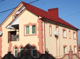 , Kamianets-Podilskyi